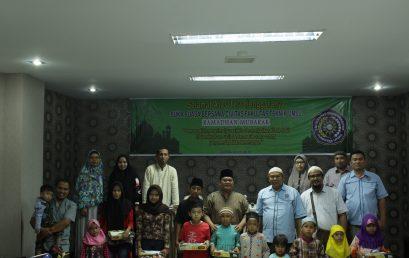 Ramadan Mubarak dan Buka Puasa Bersama FT UMSU