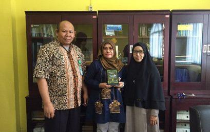 Dosen FT UMSU Dra Indrayani, MSi Terpilih Sebagai Pemakalah terbaik 3 Seminar Nasional Kementerian PUPR