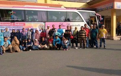Fakultas Teknik UMSU Mempererat Silaturrahim di Family Day