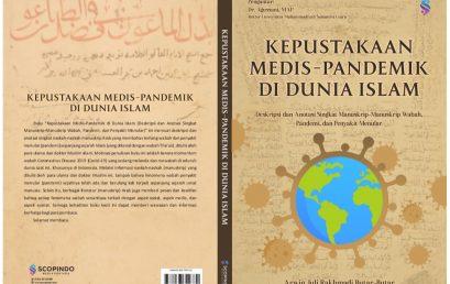RESENSI BUKU: Kepustakaan Medis-Pandemik di Dunia Islam