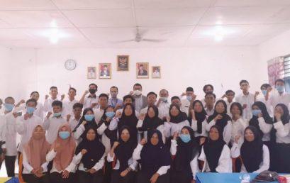 Mahasiswa Penerima Beasiswa KIP Kuliah Diberi Pembekalan