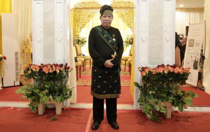 Rektor UMSU Mendapatkan Gelar Adat Datuk Dari Kesultanan Negeri Serdang
