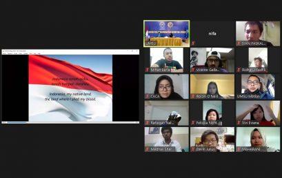 Sejumlah Universitas Australia dan Asia Ikuti Lomba Debat Internasional UMSU