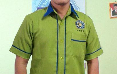 """Dosen Teknik UMSU Raih """"Best Presenter"""" Seminar Internasional di Sorong"""